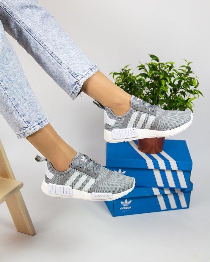 size 40 69dd6 bc2d8 Adidas NMD R1 Charcoal Grey