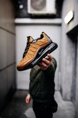 Кроссовки NK Air Max 720 Brown Termo ( Реплика ААА+ ), 41