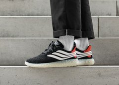 Adidas Sobakov Black Orange (Реплика ААА+ ), 40