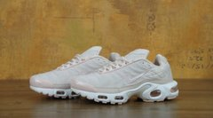 Кроссовки NK Air Max Tn Light Pink ( Реплика ААА+ ), 40