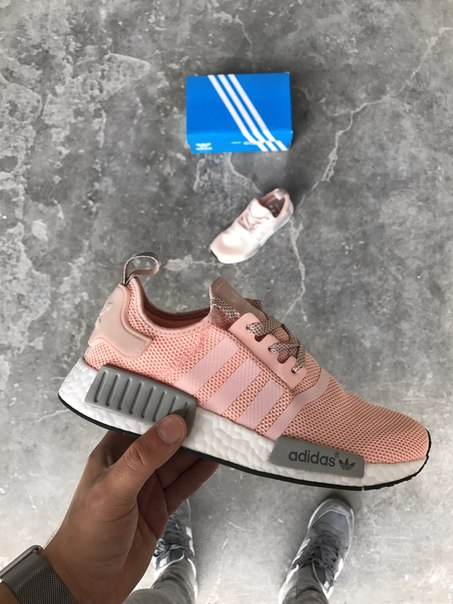 "Adidas NMD R1 ""Vapour Pink"", 36"