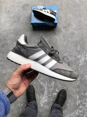 Iniki Runner Boost Grey, 40