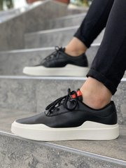 Кроссовки NK AR Jordan Low Black ( Реплика ААА+ ), 41