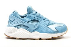Кроссовки NK Huarache Light Blue ( Реплика ААА+ ), 36