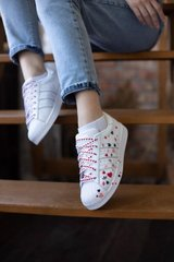 Adidas Superstar Heart (Реплика ААА+), 36