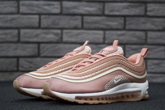 Кроссовки NK Air Max 97 Shade Red ( Реплика ААА+ ), 36