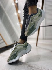 Adidas Yeezy 700 V3 Light Green ( Реплика ААА+ ), 41