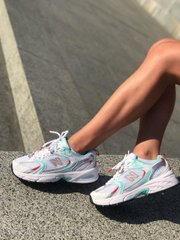 New Balance 530 White Fresh (Реплика ААА+), 36