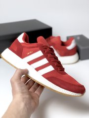 Iniki Boost Bright Red, 36