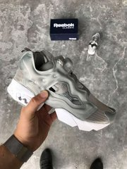 Reebok Insta Pump grey, 36