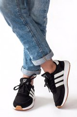 Adidas Iniki Runner Black ( Реплика ААА+ ), 36