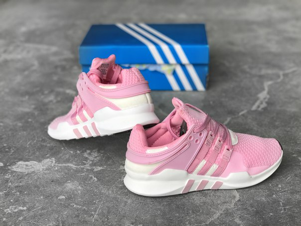 Adidas EQT pink\white, 38