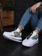 Кроссовки NK Air Max 720 DMSX White ( Реплика ААА+ ), 41